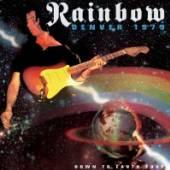 RAINBOW  - 2xVINYL DENVER 1979 [VINYL]