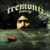 TREMONTI  - CD CAUTERIZE