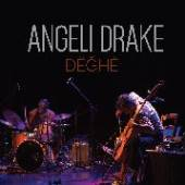 PAOLO ANGELI / HAMID DRAKE  - CD DEGHE