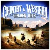 VARIOUS  - CD COUNTRY & WESTERN: GOLDEN HITS