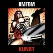 KMFDM  - CD KUNST