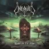 UNLEASHED  - VINYL DAWN OF THE NINE LP [VINYL]