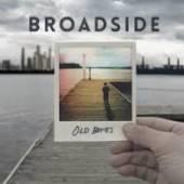 BROADSIDE  - CD OLD BONES