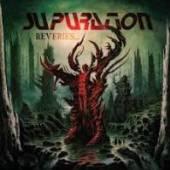SUPURATION  - CD REVERIES