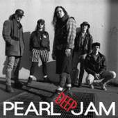 PEARL JAM  - CD DEEP: LIVE IN CHICAGO, MARCH 28, 1992