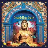 BUDDHA BAR PRESENTS  - 2xCD BUDDHA BAR XVII