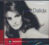 DALIDA  - CD MASTER SERIE VOL.1