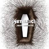 METALLICA  - VINYL DEATH MAGNETIC 2LP [VINYL]