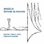 JOBIM ANTONIO CARLOS  - VINYL BRASILIA-SINFONIA DA.. [VINYL]