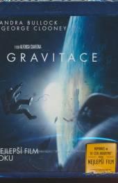 FILM  - BRD GRAVITACE BD [BLURAY]