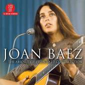 BAEZ JOAN  - 3xCD ABSOLUTELY ESSENTIAL 3..