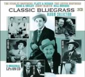VARIOUS  - CD CLASSIC BLUEGRASS ALBUM C