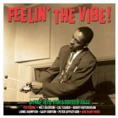 VARIOUS  - 3xCD FEELIN' THE VIBE