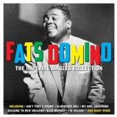 DOMINO FATS  - 3xCD IMPERIAL SINGLES COLL.