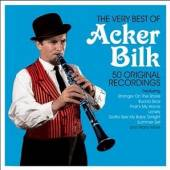 BILK ACKER  - 2xCD VERY BEST OF