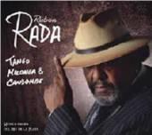 RADA RUBEN  - CD TANGO MILONGA Y CANDOMBE
