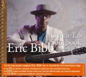 BIBB ERIC  - 2xCD GUITAR TAB SONGBOOK VOL.1