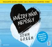 KUBAROVA VERONIKA RUML MATOUS  - CD GREEN: HVEZDY NAM NEPRALY (MP3-CD)