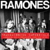 RAMONES  - 3xCD TRANSMISSION IMPOSSIBLE (3CD)