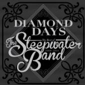 STEEPWATER BAND  - CD DIAMOND DAYS: THE BEST..