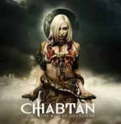CHABTAN  - CD THE KISS OF COATLICUE