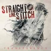 STRAIGHT LINE STITCH  - CD TRANSPARENCY