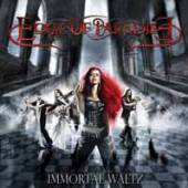 EDGE OF PARADISE  - CD IMMORTAL WALTZ