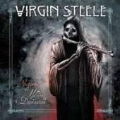 VIRGIN STEELE  - 3xVINYL NOCTURNES OF..