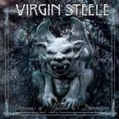 VIRGIN STEELE  - CD NOCTURNES OF HELLFIRE AND DAMNATION