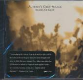 AUTUMN'S GREY SOLACE  - CD SHADES OF GREY