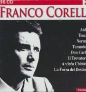 FRANCO CORELLI  - CDB FRANCO CORELLI (16CD)