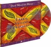 VOLFOVA RENATA  - CD RUIZ: LASKA, VZTA..