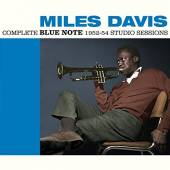 DAVIS MILES  - 2xCD COMPLETE BLUE NOTE..