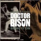 DOCTOR BISON  - 2xVINYL DEWHURTS : T..