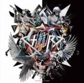 T.M. REVOLUTION  - CD TEN