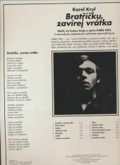 BRATRICKU, ZAVIREJ VRATKA [VINYL] - supershop.sk