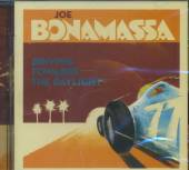 BONAMASSA JOE  - CD DRIVING TOWARDS THE DAYLIGHT