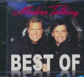 MODERN TALKING  - CD BEST OF