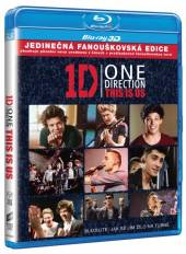 ONE DIRECTION  - BR3 One Direction: T..