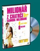 - DVD MILIONAR Z CHATRCE