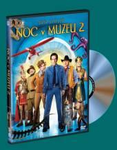 - DVD NOC V MUZEU 2