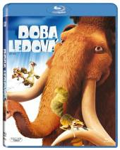 FILM  - BRD DOBA LEDOVA 1 [BLURAY]