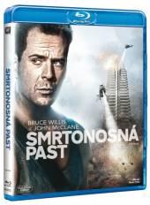 FILM  - BRD SMRTONOSNA PAST BD [BLURAY]