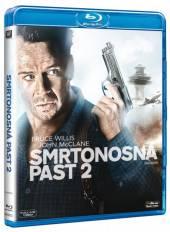 FILM  - BRD SMRTONOSNA PAST 2 BD [BLURAY]