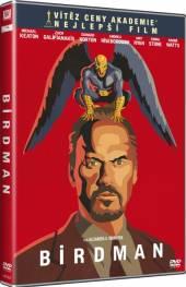 FILM  - DVD BIRDMAN
