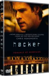 FILM  - DVD HACKER