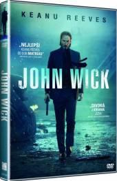 FILM  - DVD JOHN WICK