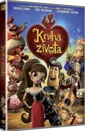FILM  - DVD KNIHA ZIVOTA
