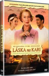 FILM  - DVD LASKA NA KARI