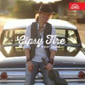 SPORCL P.  - CD GIPSY FIRE